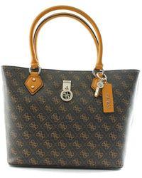 Guess Shopper Bag - Bruin