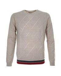 GAUDI Sweater 021Gu53022 - Neutre