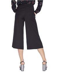 Armani Exchange Trousers Negro