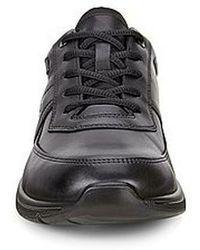 Ecco Shoes - Nero