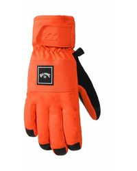 Billabong Guantes Snow - Oranje