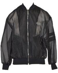 Gcds Jacket - Zwart
