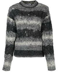 The Attico Knitwear - Grijs