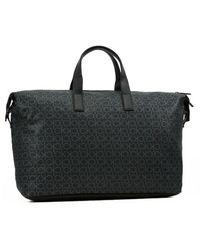 Calvin Klein Bolso de Viaje K50K505366 Negro