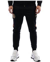 Cruyff Euro Track Pants - Zwart