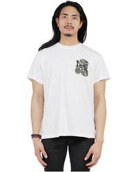 Amiri T-shirt - Wit