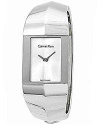 Calvin Klein - Watch - Lyst