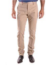 Altea Trousers - Neutre