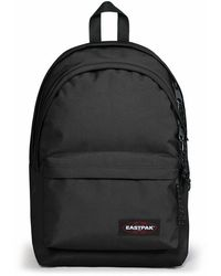 Eastpak Out Of Office 3.0 - Zwart