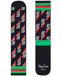 Happy Socks Socks - Zwart