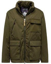 Holubar Light Hunter Sl50 Jacket - Grün