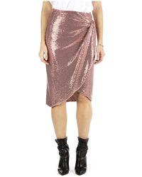 ViCOLO Skirt - Rosa