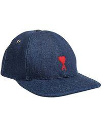 AMI CAP - Blu