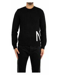 N°21 Knitwear - Zwart