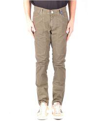 Jeckerson Jeans - Groen