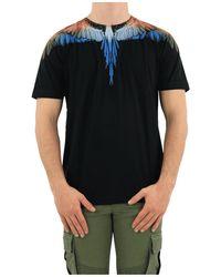 Alexander Wang Wings Regular T-shirt - Zwart