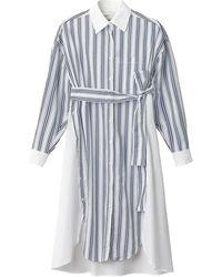 FWSS Dress Kim - Blu