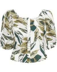 Part Two - Inere Blouse - Lyst