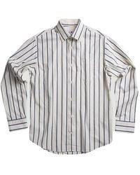Tod's Errico Pocket Shirt - Wit