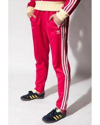 adidas Originals X Wales Bonner - Roze