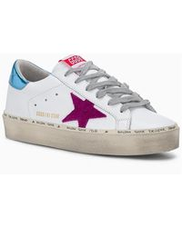 Golden Goose Shoes Sneakers Gwf00118F000222 Blanco