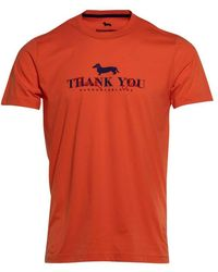 Harmont & Blaine Camiseta - Oranje