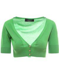 Versace - Knitwear A88423a237533 - Lyst