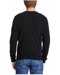 Timberland Sweater Negro