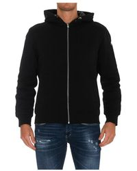 Moose Knuckles Sweater - Negro