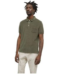 Closed - Polo Shirt - Lyst