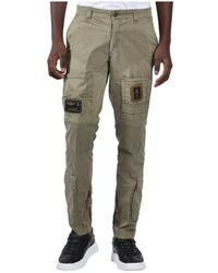 Aeronautica Militare Trousers - Groen