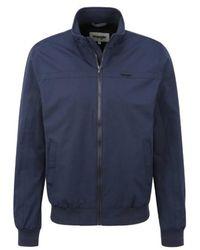 Wrangler Jacket W4c0yc114 - Blauw