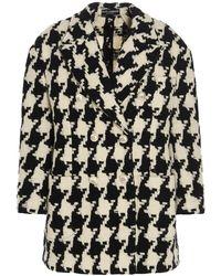 Dolce & Gabbana Coat - Wit