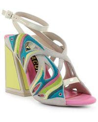 Kat Maconie Pisces Sandals - Taglie Blanco