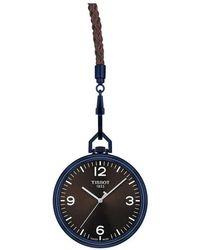 Tissot Lepine Watch - Marrone