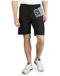 Windsor Smith Shorts - 3Gps69_Pj05Z - Schwarz