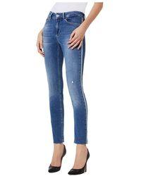 Liu Jo Ideal Ua0035 D4448 Jeans - Blauw