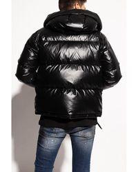 John Richmond Jacket Negro
