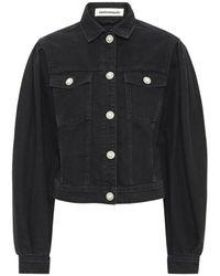 Custommade• Yoella Jacket - Zwart