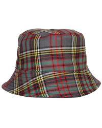 Philosophy Di Lorenzo Serafini Bucket Hat - Grijs