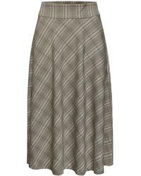 Inwear Callina Skirt - Natur