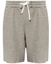 Theory Shorts - Gris