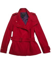 Ted Baker Cunioy - Jacket - Rood