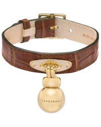 Longchamp Bracelet - Bruin