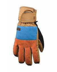 Billabong Gloves - Oranje