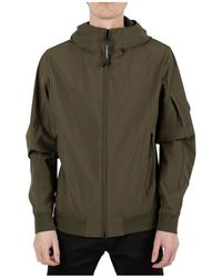C.P. Company Jacket - Groen