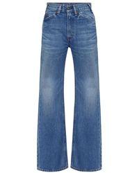 Valentino Jeans Vb0dd11r7fj - Blauw