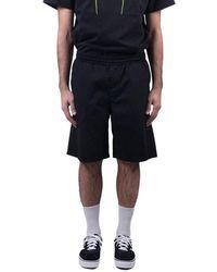 Iuter Bermuda Jogger - Noir