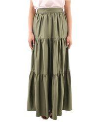 Guess Skirt - Groen