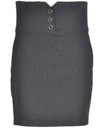 4giveness Skirt - Noir